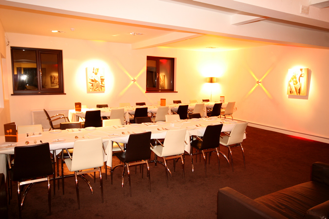 Function Room Image 1